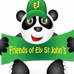 Friends of Ely St Johns