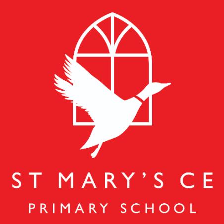 St Mary's CE VA Primary School - Kidderminster
