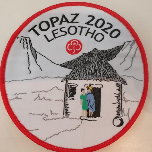 TOPAZ Lesotho 2020