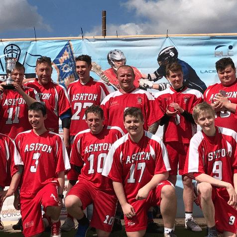 Ashton Lacrosse Club