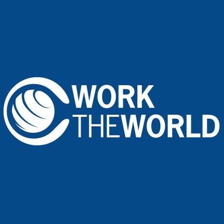 Work the World Vietnam 2020 - Alexandra Gowing