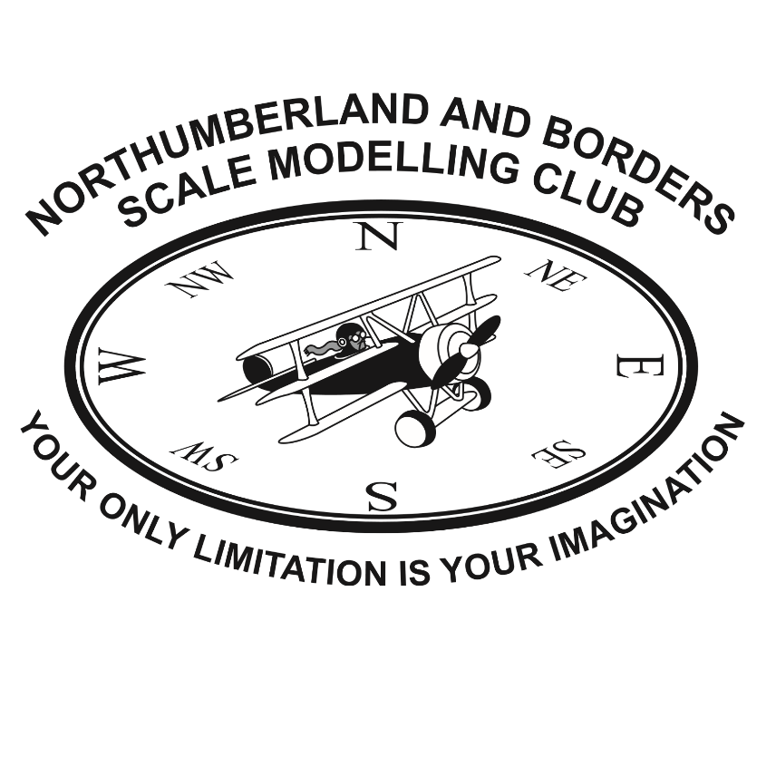 Northumberland & Borders Scale Modelling Club