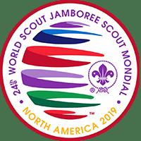 Redditch Scouts - World Scout Jamboree 2019