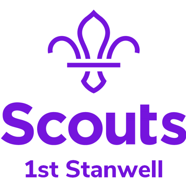 1st Stanwell Scout Group
