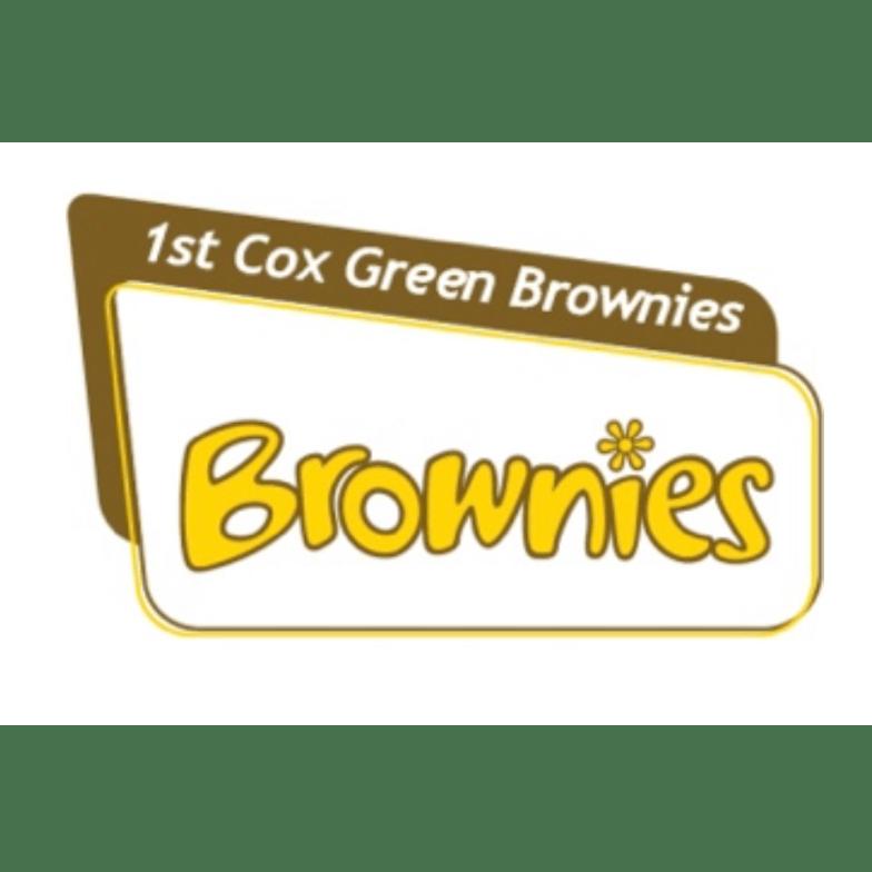 1st Cox Green Brownies