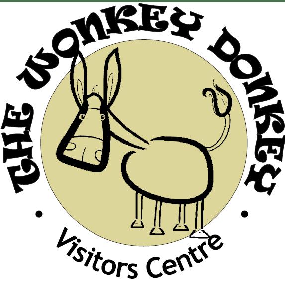 The Wonkey Donkey Visitors Centre