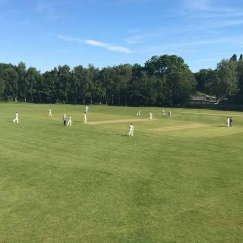 Addington Village Cricket Club