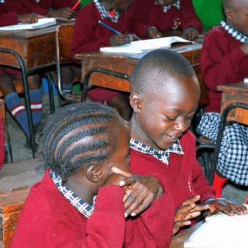 Kenya 2020 - Owen Morrell