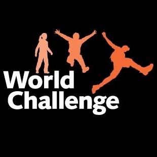 World Challenge Yunnan 2018 - Jack Smith