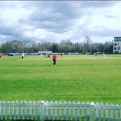 Totton And Eling Cricket Club