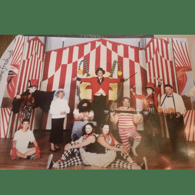 Centurion Carnival Club