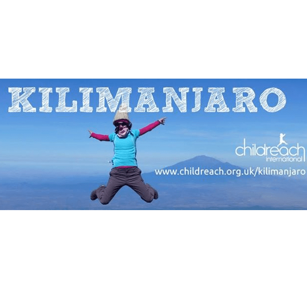 Childreach International Kilimanjaro 2017 - Matilda Turnbull