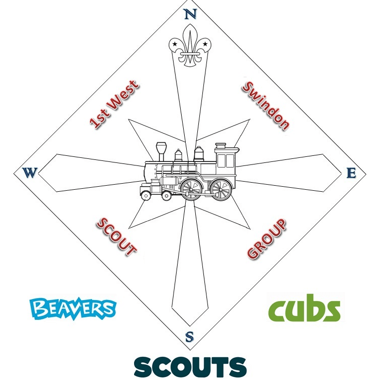 1st West Swindon Scout Group