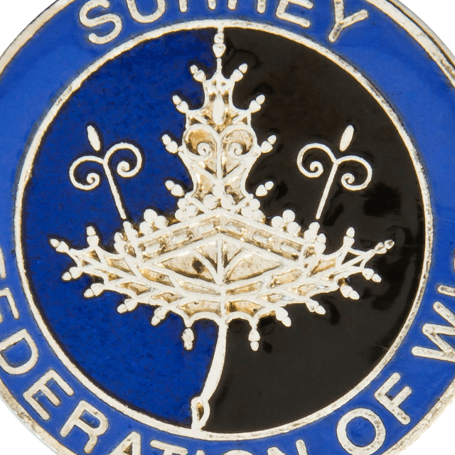 Surrey Federation of Women's Institutes