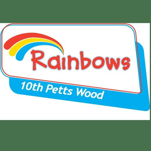 10th Petts Wood Rainbows