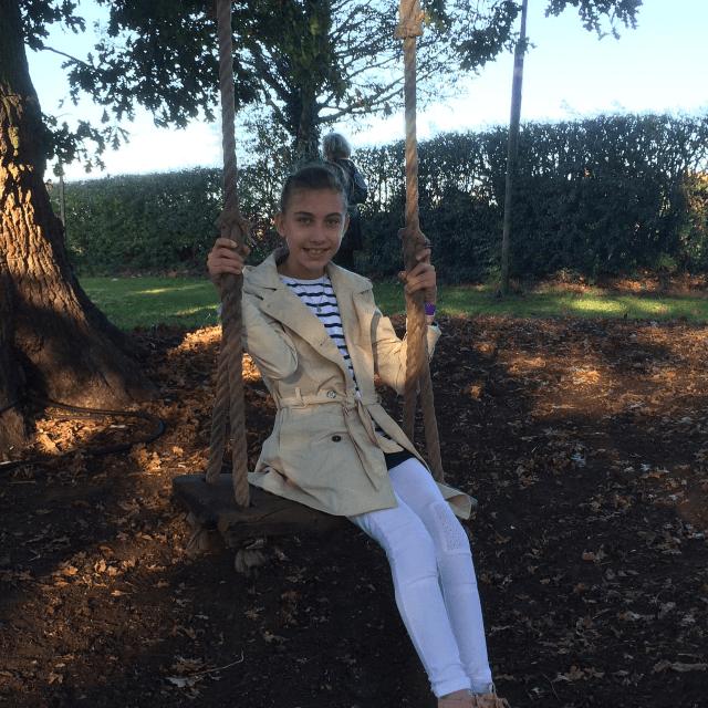 Raising For Natalia's Dream To Walk - Barbara Szostek