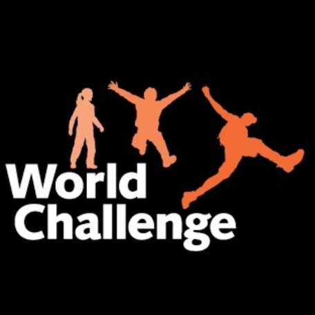 World Challenge Ecuador and Galapagos 2017 - Ed Edis