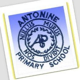 Antonine Primary School Bonnybridge