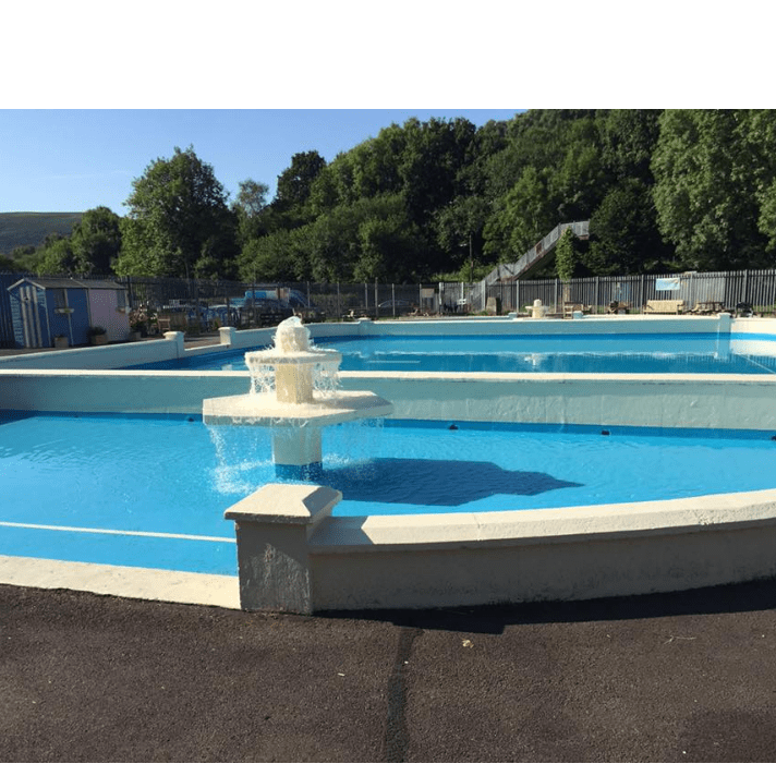 Action for Abercynon - War Memorial Paddling Pool