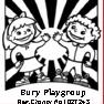 Bury Playgroup, Bury, Cambs