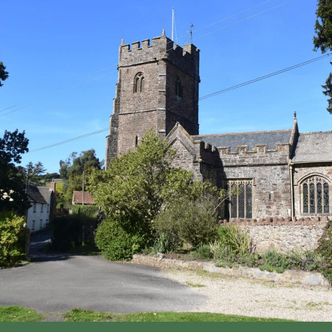 St George's Church - Bicknoller