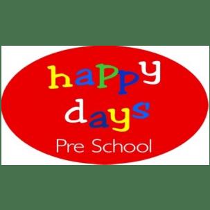 HappyDays Pre-School - Nettlebed