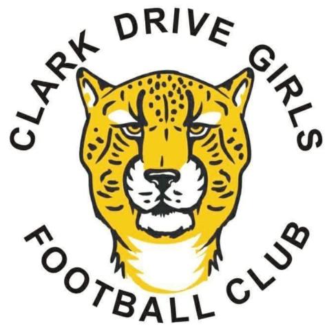 Clark Drive Girls FC