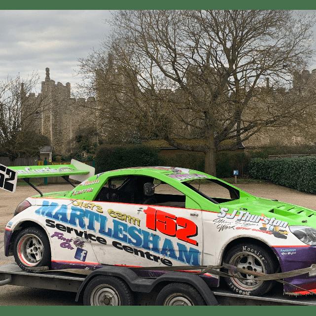 Shaun Taylor Motorsport