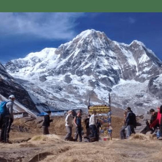 World Challenge Nepal 2019 - Vaishnav Shinde