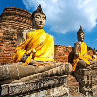 World Challenge Thailand, Laos and Vietnam 2021 - Nina Tan