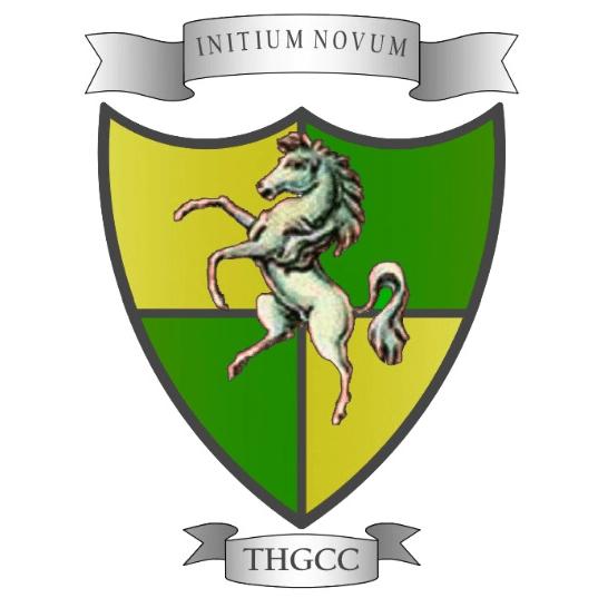 Thorpe Hesley and High Green CC