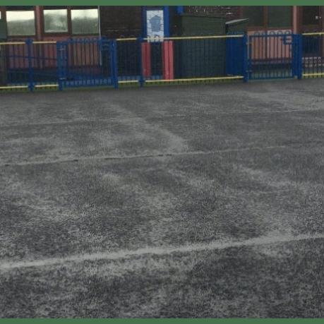 Great Marsden St Johns Primary - Nelson