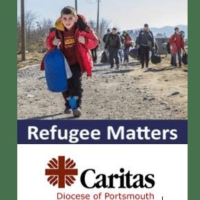 Refugee Matters - Fareham