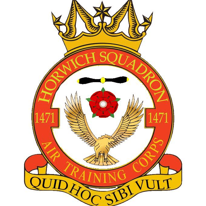 1471 (Horwich) Squadron Air Training Corp