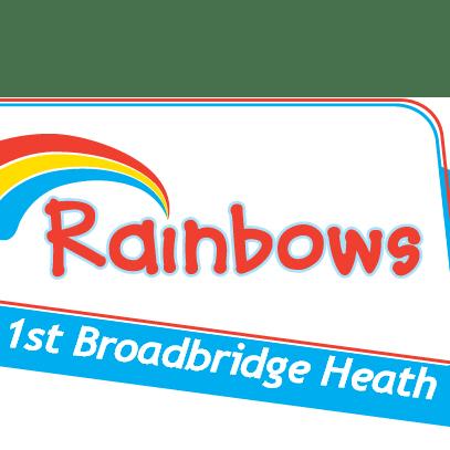 1st Broadbridge Heath Rainbows