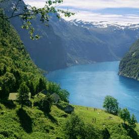 World Challenge Norway 2018 - Gemma Bassom