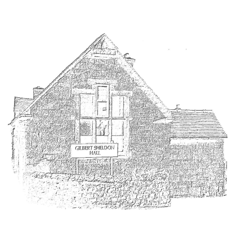Stanton (Gilbert Sheldon) Village Hall