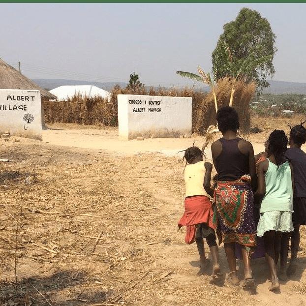 Zambia 2018 - Meredith Bailey