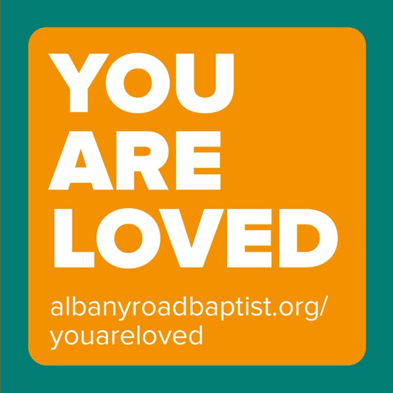 Albany Road Baptist Church - Cardiff