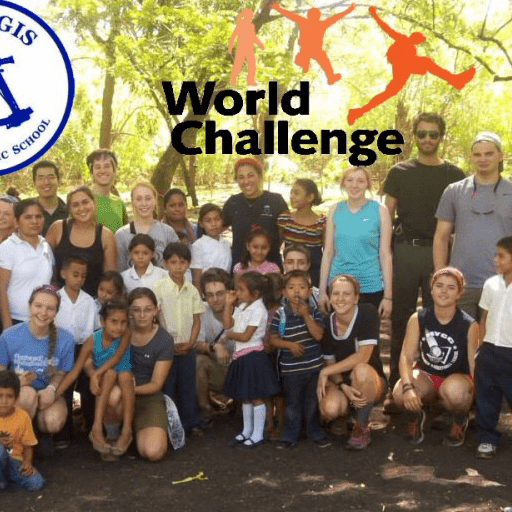 World Challenge Belize 2019 - Kimberly Stevenson