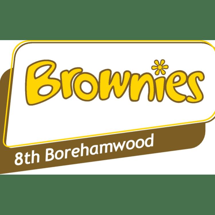 8th Borehamwood Brownies