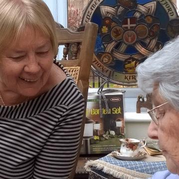 Age Concern Surrey Heath