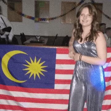 Project Trust Malaysia 2018 - Luana McAtear
