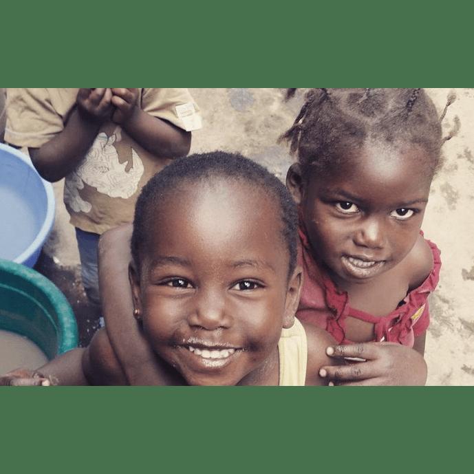 Kenya 2020 - Gloreena Raju