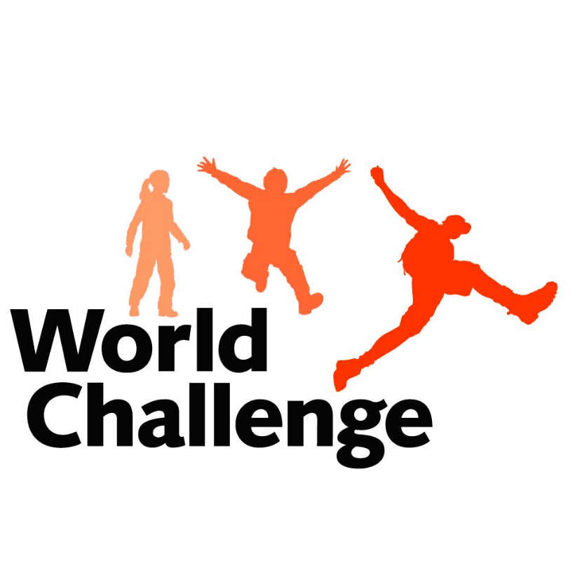 World Challenge Swaziland 2018 - Fraser Hurley Brown