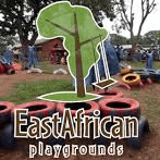 East African Playgrounds Uganda 2018 - Lucie Smith