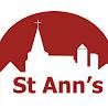 St Ann's Church - Tottenham