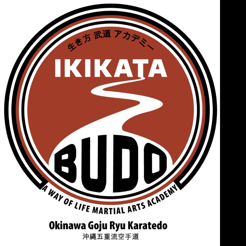 Ikikata Budo Academy - Michael Hollingbery