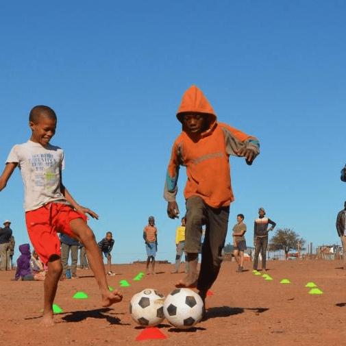 Namibia and Zambia 2020 - Ori Moravsky