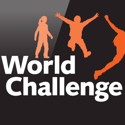 World Challenge Nicaragua 2017 - Anna Kennedy-Jones